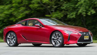 Best Sports Car Reviews Consumer Reports - New sport coupes