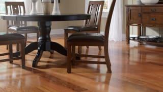 Simple Strategies To Protect Hardwood Floors. U201c