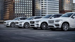 volvo is going electric does that mean its cars will cost more