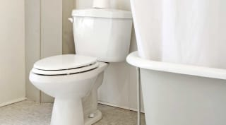 The Pros And Cons Of Wall Mounted Toilets Consumer Reports