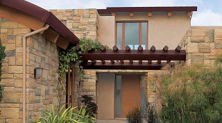 choose the right exterior paint colors for your house style - Exterior Paint