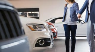Taking Out A Personal Loan To Buy Used Cars