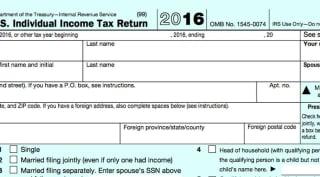 Get My Cars Tax Bill Online
