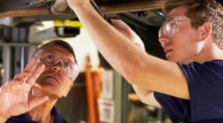 Are Car Repairs And Maintenance Tax Deductible