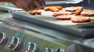 What You Should Know Before Buying A Brinkmann Grill