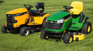 Pick The Best Riding Mower For Your Property Consumer Reports
