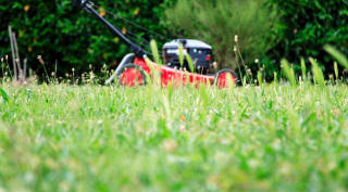 Electric Lawn Mowers Finally Make The Cut Consumer Reports