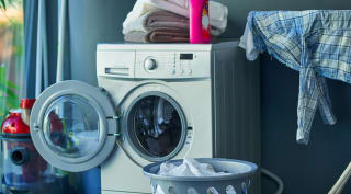 Reports Of Samsung Washers Exploding Prompts Company To