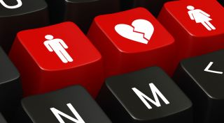 Gender differences online dating