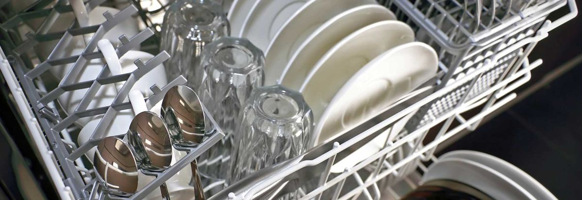 Inside One Of The Best Dishwashers Of 2016