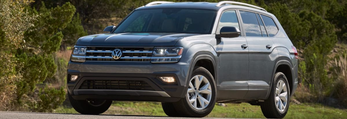 Volkswagen to Expand SUV Line, Discontinue Diesel Sales in U.S.