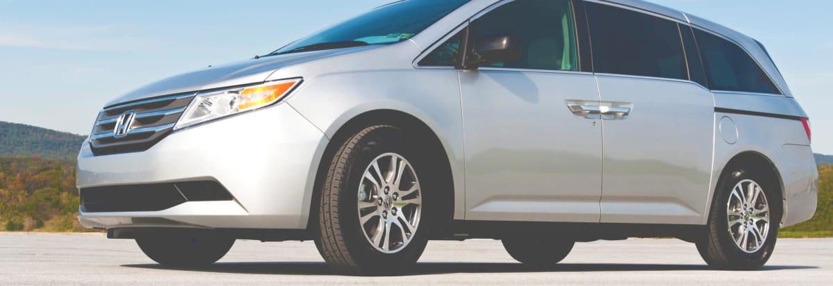 Recalls Honda Com >> Honda Odyssey Minivans Recalled For Seat Issues