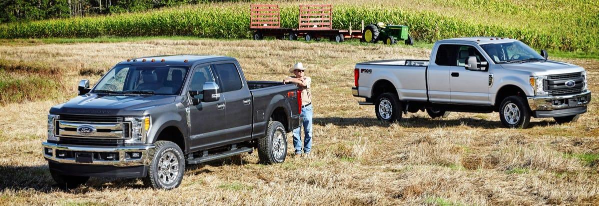 Heavy Duty Pickup Truck Fuel Economy