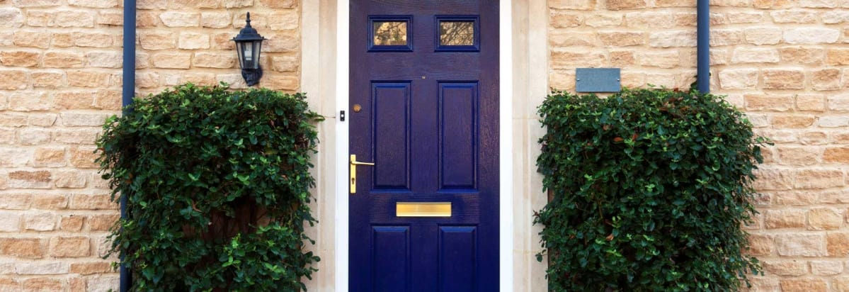 Best Exterior Paint for Doors and Trim - Consumer Reports