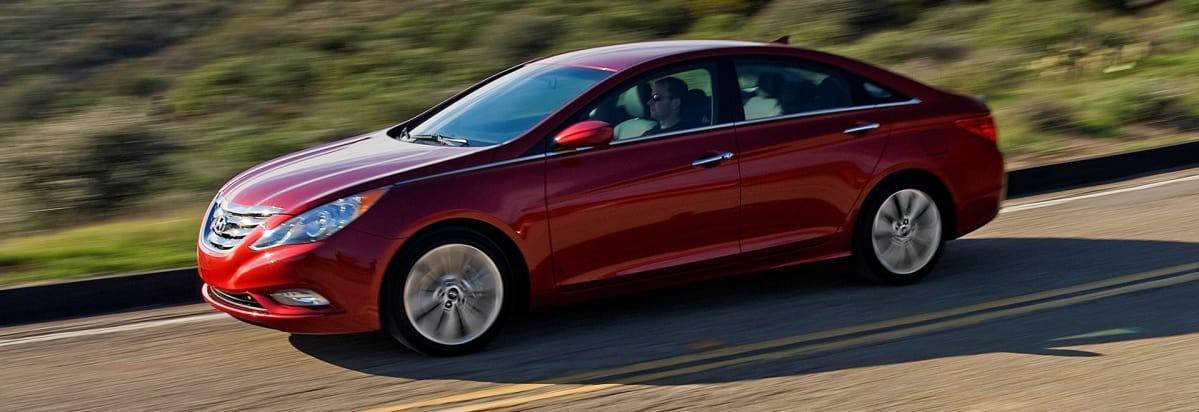 Hyundai Sonata Engine Failures Prompt Recall - Consumer Reports