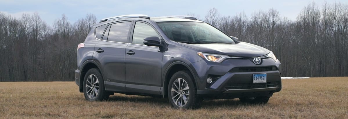 Toyota Hybrid Is A Challenger Consumer Reports