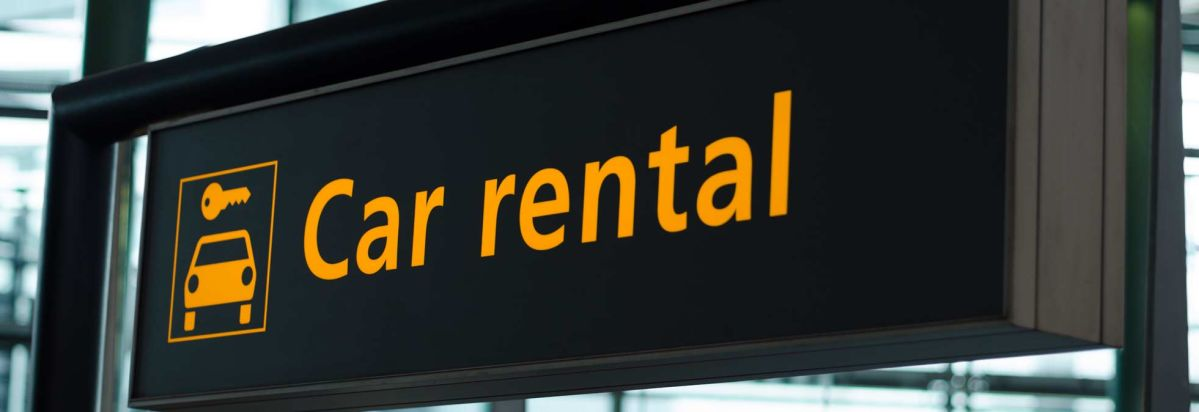 use these strategies to get a rental car at a great price