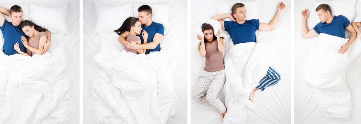 How To Choose A Mattress For You And Your Mate According The Experts At