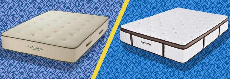 avocado green vs charles p rogers mattress review consumer reports. Black Bedroom Furniture Sets. Home Design Ideas