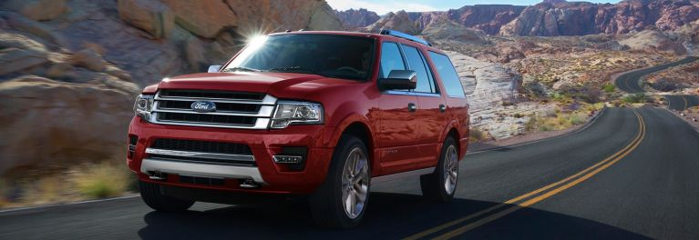 Ford Expedition deals.