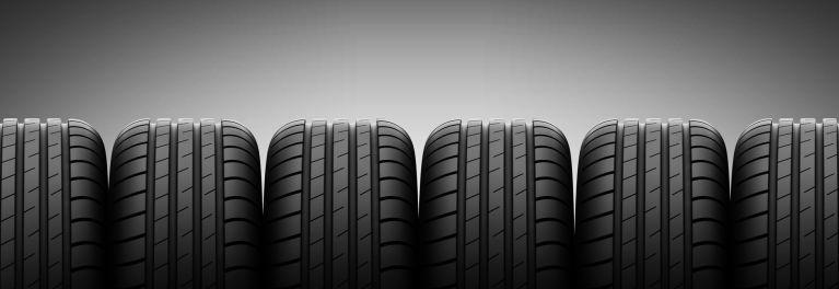 Popular tire brands