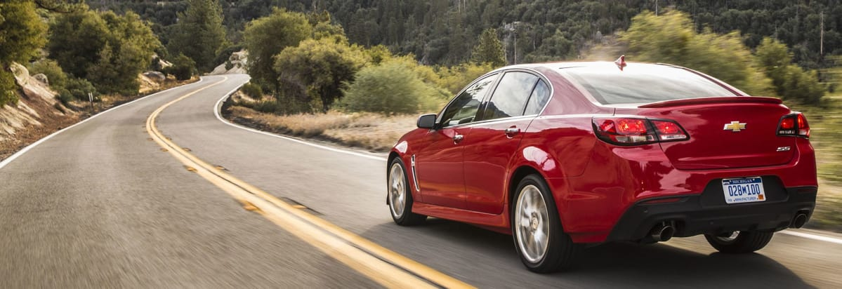 5 Disappearing Cars We\'ll Miss in 2018