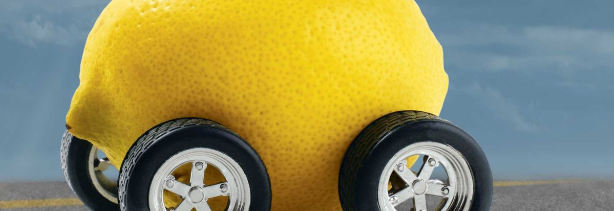 How To Avoid Buying A Lemon Car Consumer Reports