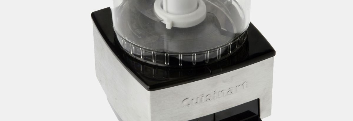Cuisinart food processor blade replacement delayed consumer reports a new cuisinart food processor blade forumfinder Image collections