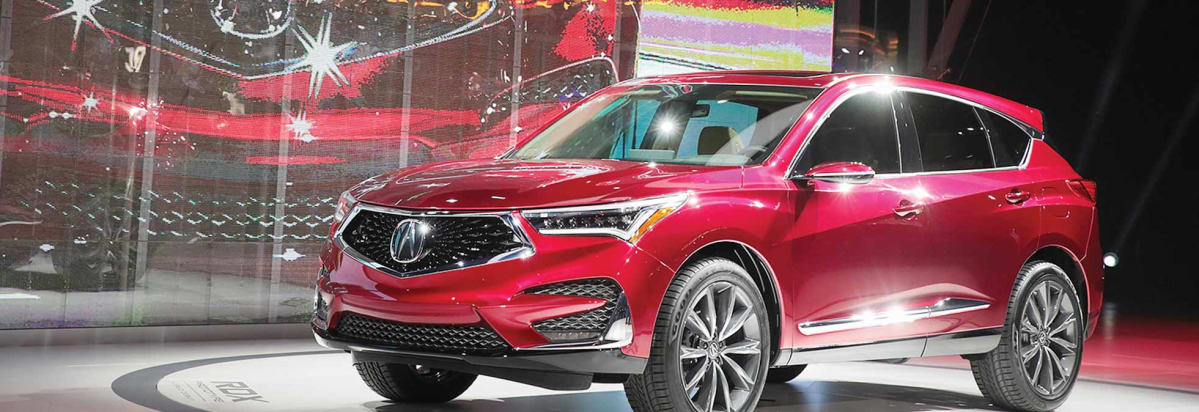 10 Noteworthy Cars Coming Soon - Consumer Reports