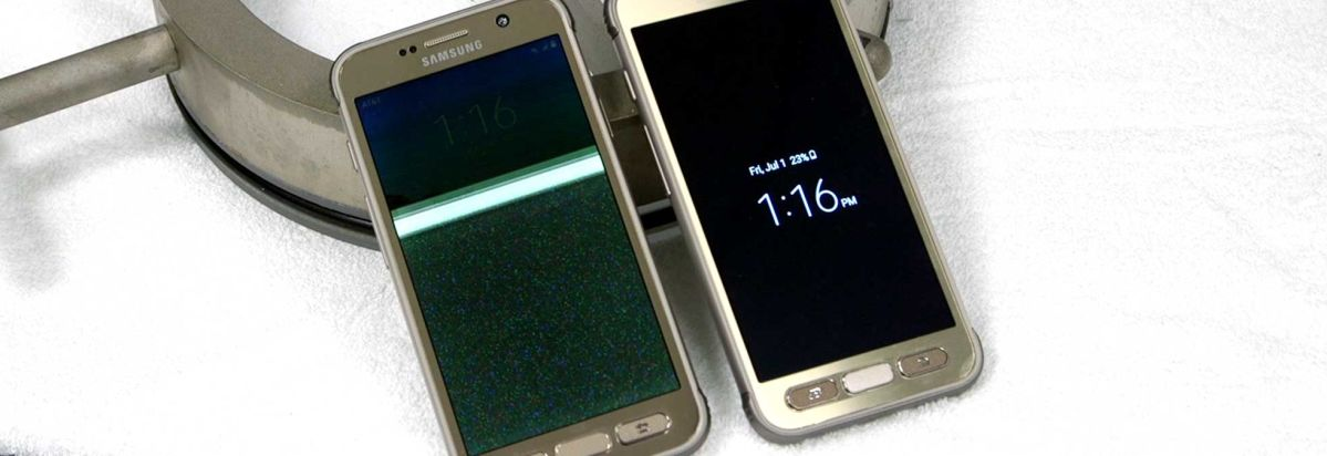 Samsung Announces Fix to Galaxy S7 Active Phone in Response to ...