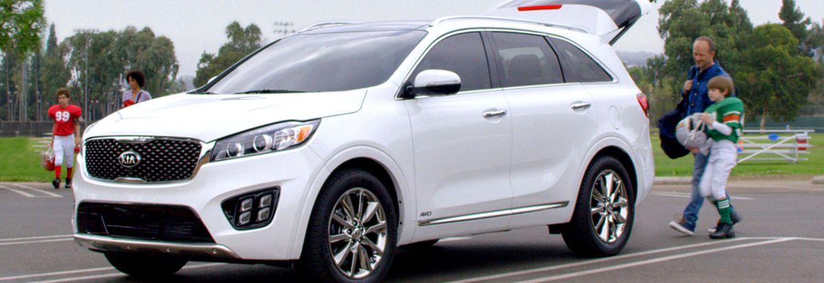 10 Safe Family SUVs - Consumer Reports