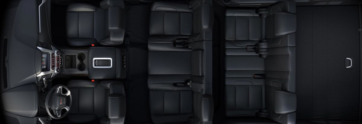Cars, Minivans, and SUVs With the Best and Worst Third-Row Seats