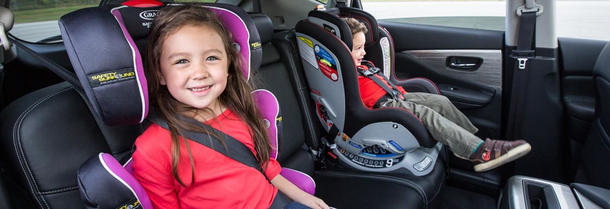 tips for safe driving with kids consumer reports