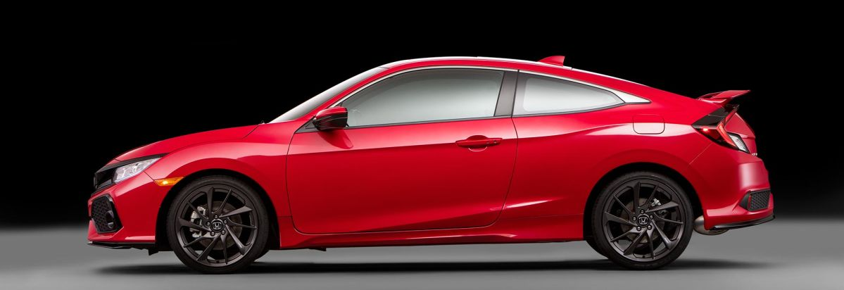 Preview Honda Civic Si Concept Consumer Reports