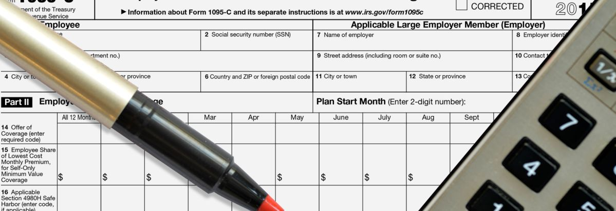 What The Heck Is Form 1095 C Consumer Reports