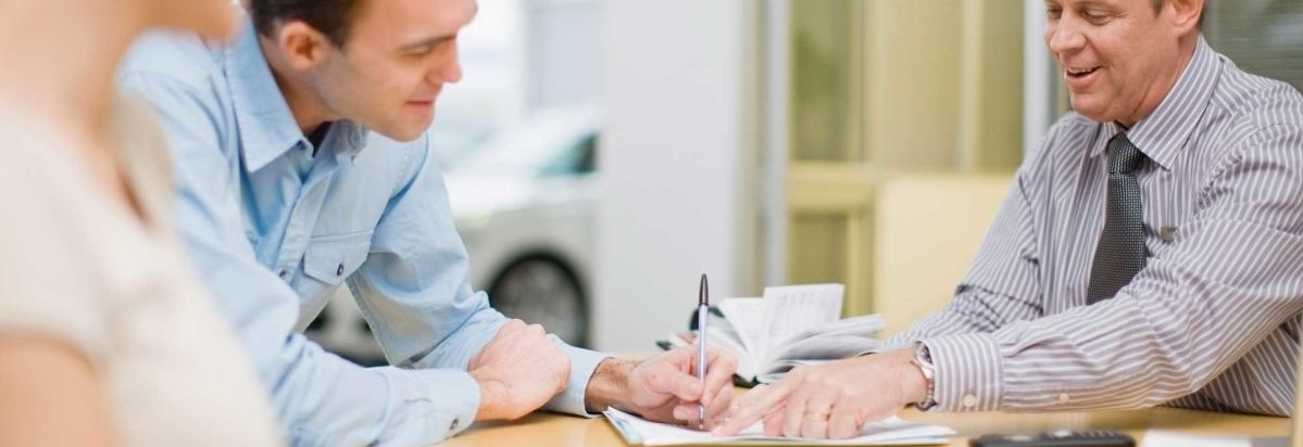 Beware Of Car Dealership Sales Contracts - Consumer Reports