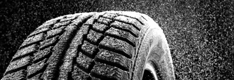 Winter vs All-Season Tires