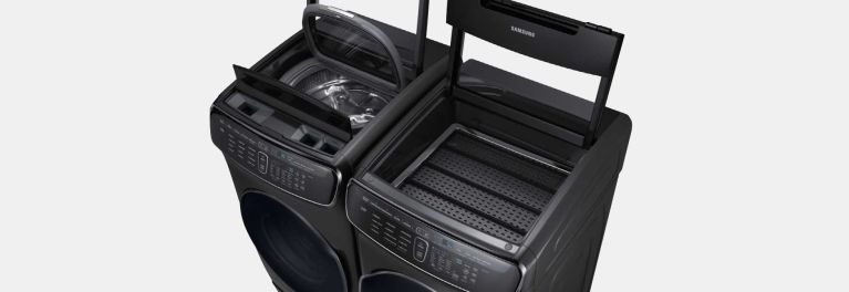 Small washers are a new innovation at CES 2017.
