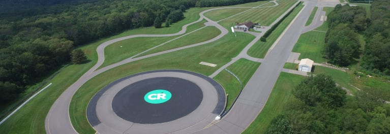 Consumer Reports Test Track
