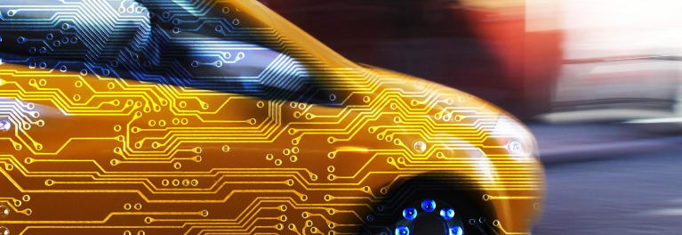 Tools to Prevent Car Cyberattacks, Privacy