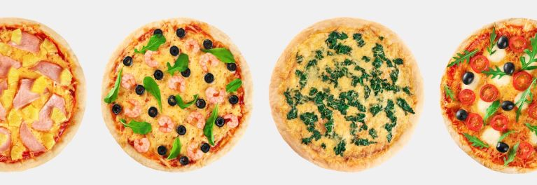 You can make great pizza at home.
