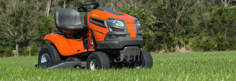 The Best Riding Mower For Your Property Consumer Reports