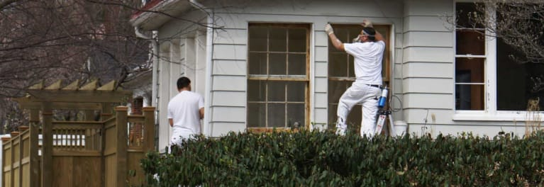 Repainting your home 39 s exterior lead paint consumer - Consumer reports best exterior paint ...