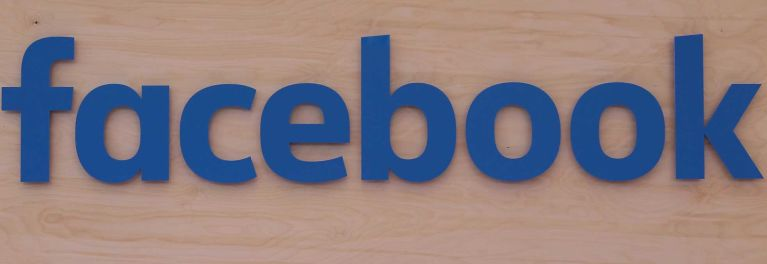 facebook sign, for facebook privacy settings article