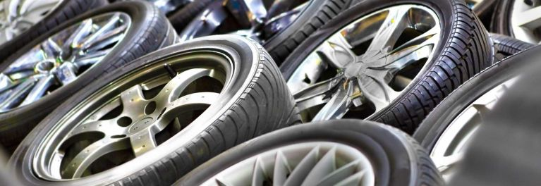 The real cost of buying tires