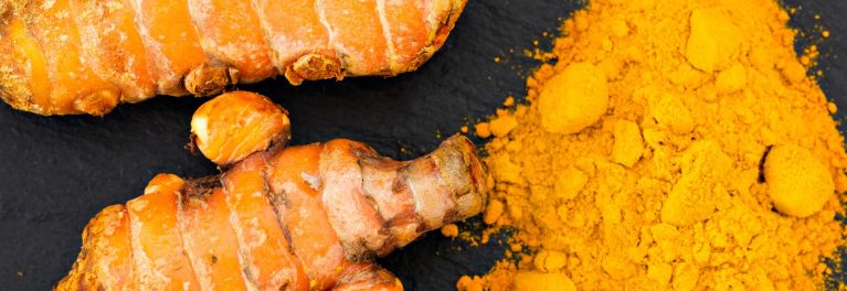 Turmeric is thought to be a superfood.