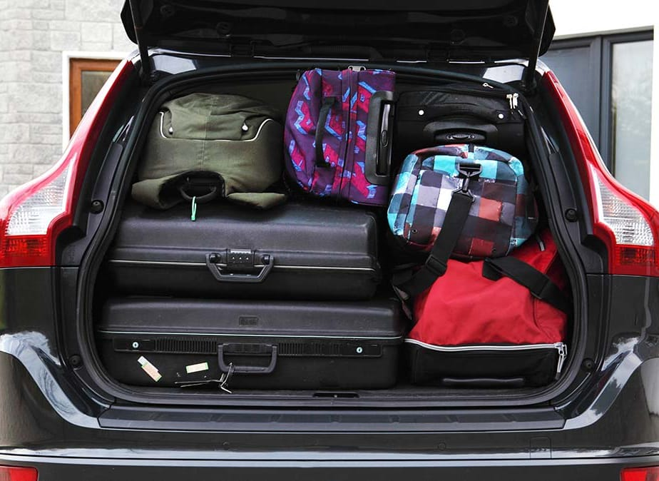 Choosing Between Hard-Sided and Soft-Sided Luggage