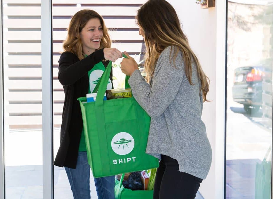 Best Online Grocery Delivery Services
