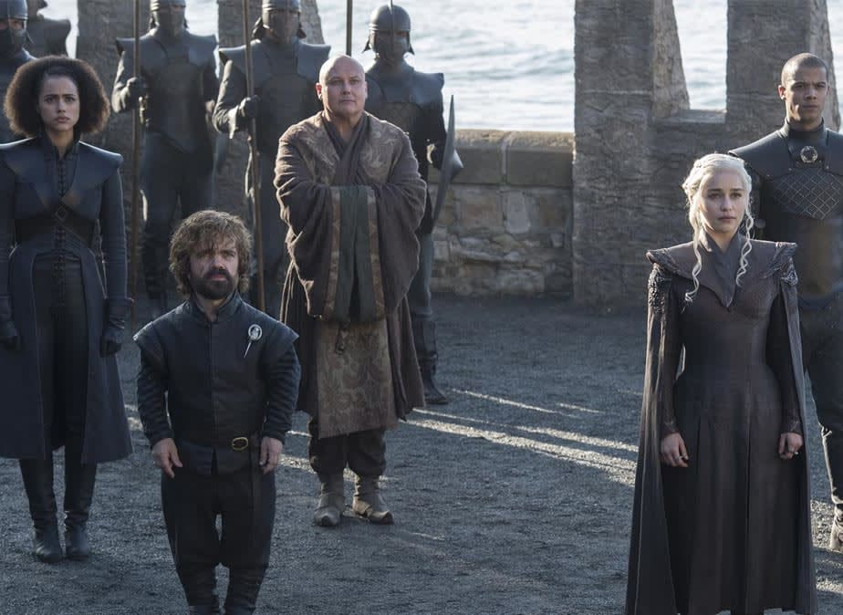 The Many Ways to Watch 'Game of Thrones'