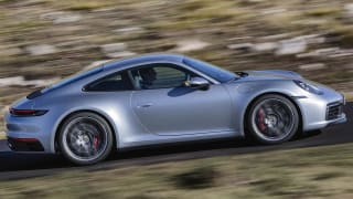 2020 Porsche 911 Gains And Mystique
